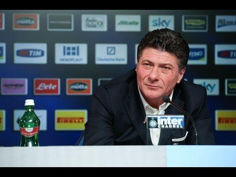 Live! Conferenza Mazzarri pre Livorno-Inter 30/03/2014 h. 13:00 CEST