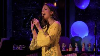 """Margo Seibert - """"I Remember"""" (The Broadway Princess Party)"""