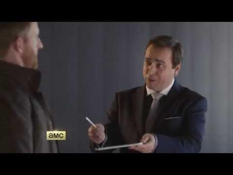 AMC HUMANS Season 1 Like Us Mondays 30s