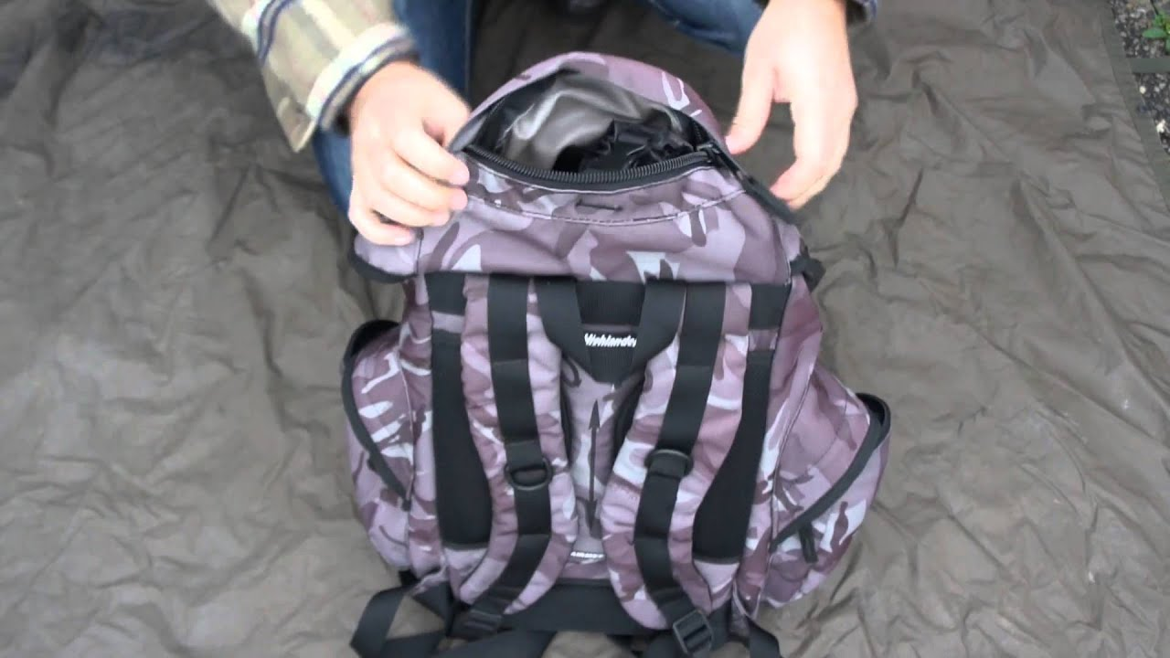0e2ad19f8abb K3 22 Liter Sport Waterproof Backpack Review