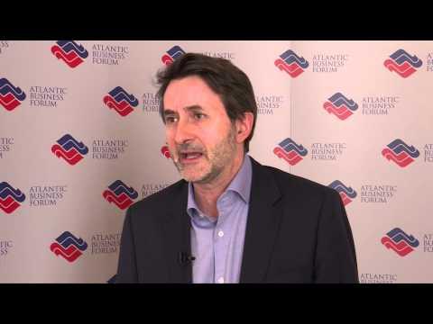 ABF 2015 Interview Josu Jon Imaz
