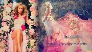 Paris Hilton  - Come Alive (Lyrics)