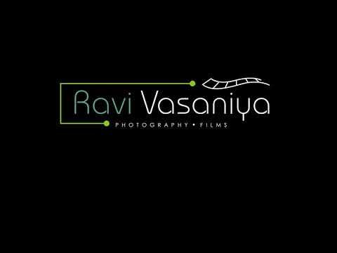 Office Logo | Ravi Vasaniya Photography & Films | 2020