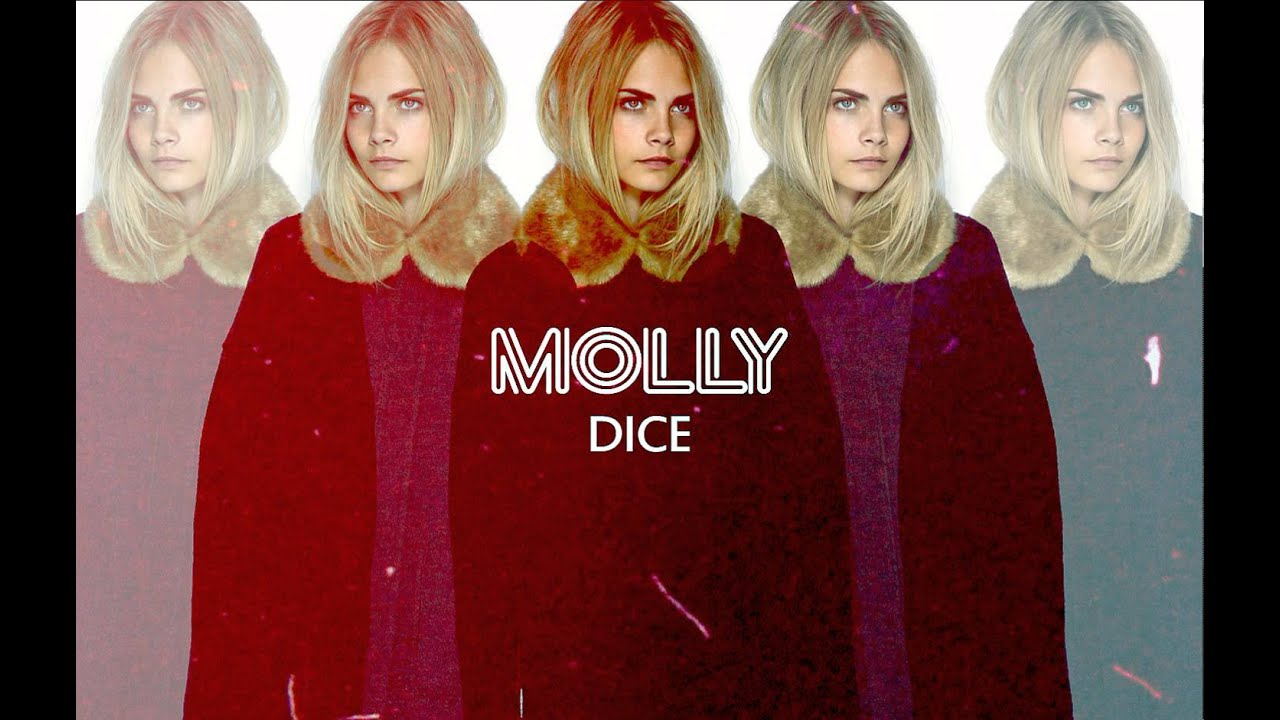 Molly Chance