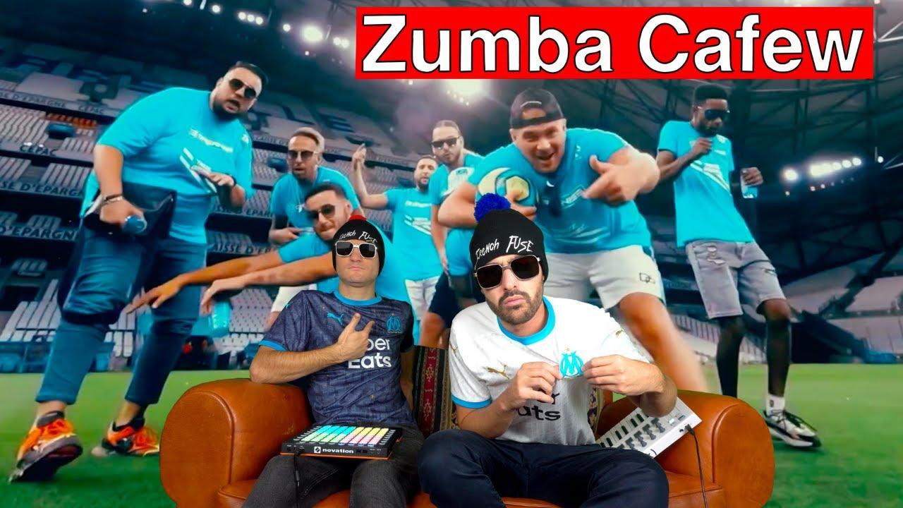 French Fuse - Bande Organisée Remix (Zumba Cafew)