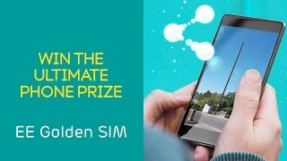 EE Golden SIM Competition