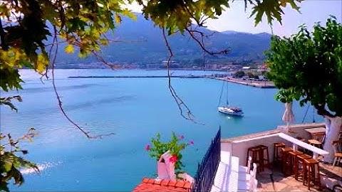 Skopelos Greek Island, Skopelos island in Greece, Skopelos town, Skopelos Grecia Σκόπελος