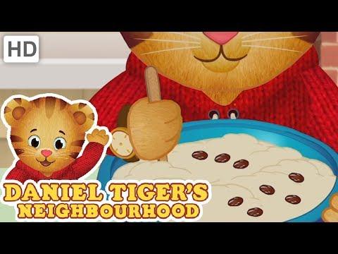 Daniel Tiger - Best Season 3 Moments (Part 5/6) | Videos for Kids