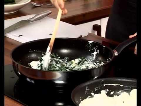 recette-feuilleté-de-poulet-aux-épinards-et-fromage-de-chèvre-soignon