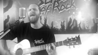 Metallica - Bleeding Me (Acoustic Cover)