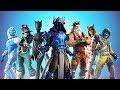 FORTNITE *SEASON 7* NEW MAP, BATTLE PASS, SKINS & CREATIVE MODE!! (Fortnite Season 7 Gameplay)