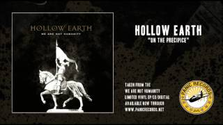 Watch Hollow Earth On The Precipice video