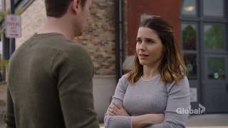 Chicago PD season 4 episode 23 Jay and Lindsay