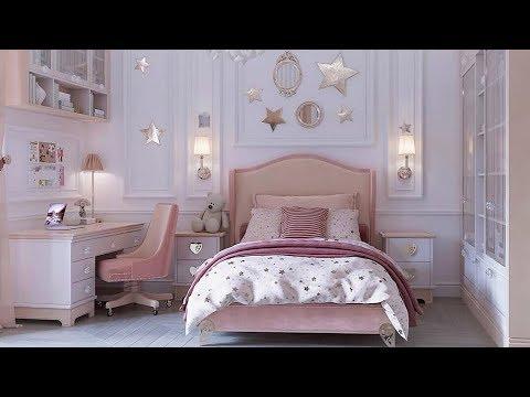 Princess Room Designs !! Kids Room designs for girls 2019 ...