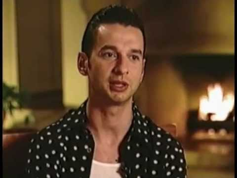 Dave Gahan interview 1997