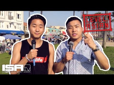 Stereotypes - LEVEL: ASIAN Ep. 1 Travel Video