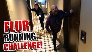 Flur Running Challenge!