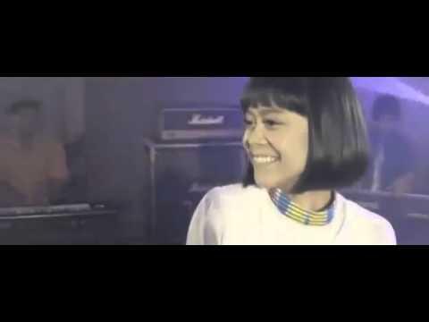 Lesti   Rindu Berat ( Cover Camelia Malik )