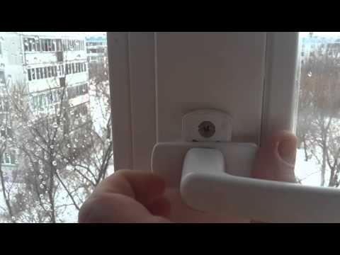Как подтянуть ручки пластиковых окон
