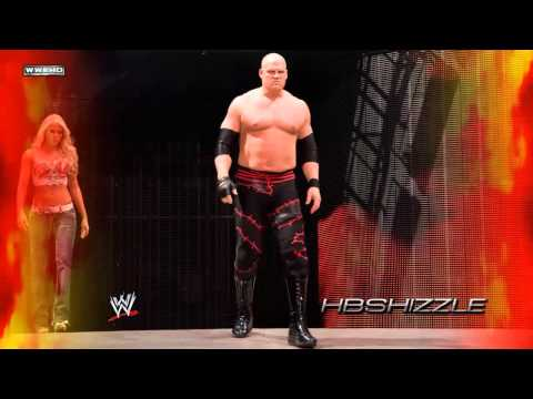 2002-2008: Kane 8th WWE Theme Song -