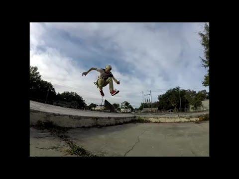 Foundation spot skating