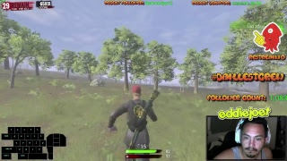 H1Z1 King Of The Kill  llll ROAD TO 150 SUBS