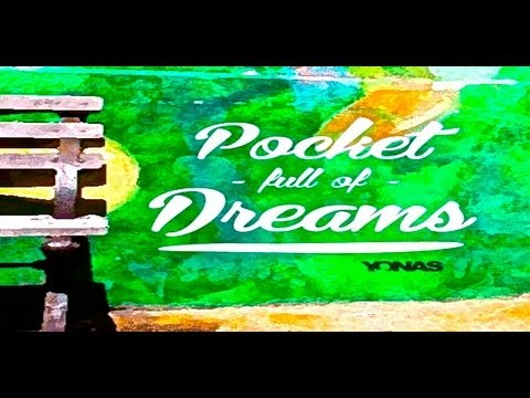 YONAS - Pocket Full of Dreams - The Transition 2: Bright Lights, Big City (free download)