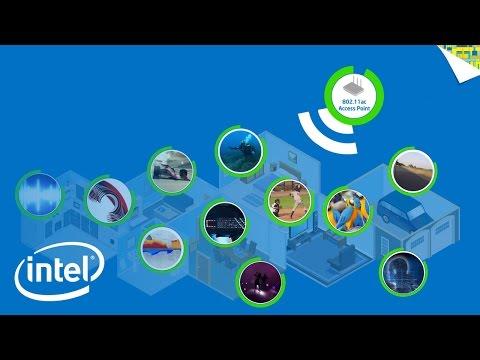 Get 802.11ac Wi-Fi Smart | Intel