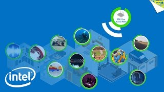 Al 802.11 ac Wi-Fi Akıllı | Intel