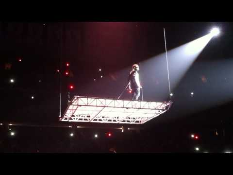Usher - Monstar - Prudential Center - 12-10-10