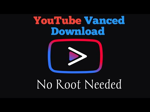 How to Download YouTube Vanced | No Root Needed
