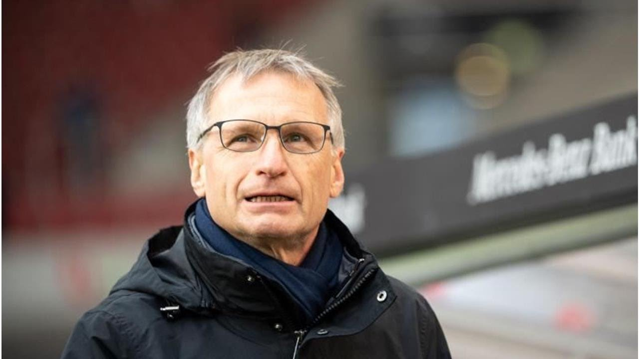 Jonas Boldt Schalke