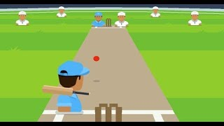 Cricket FRVR Full Gameplay Walkthrough