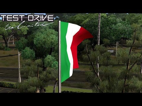 Test Drive Unlimited (PC) - Part #13 - Italian Horsepower