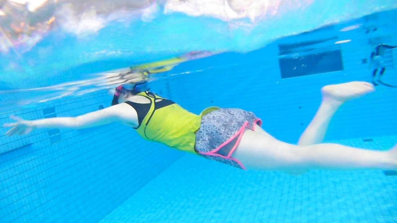 Aquatica Snorkeling in Malta - PADI Skin Diver