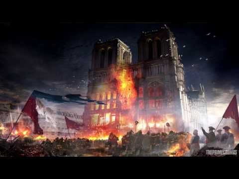 Faolan - Conflagration   EPIC CHORAL