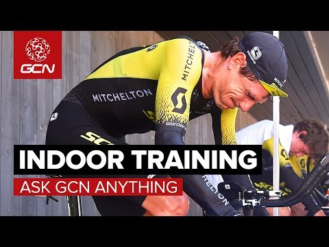 Indoor Training Special Edition | Ask GCN Anything