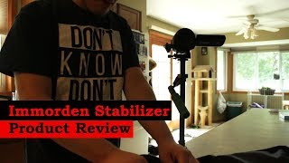 Imorden S-60c Stabilizer Product Review