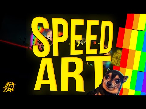 Grand Fantasia- SPEED ART NOVO BANNER DO CANAL #1