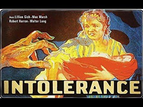 Intolerance - Film de D.W. Griffith (1916)