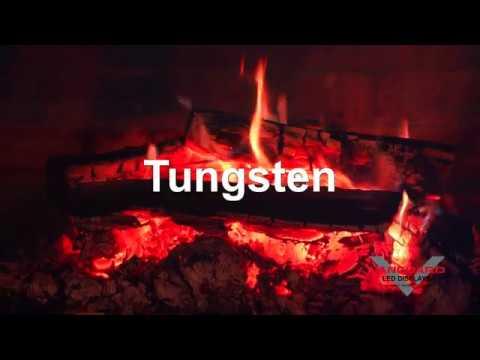 Vanguard LED Displays - Tungsten - 2020
