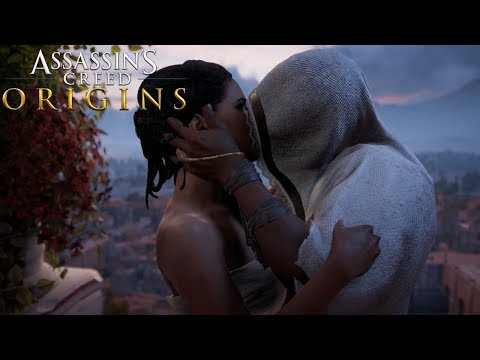 Assassin's Creed Origins - จุดจบของ The Snake !