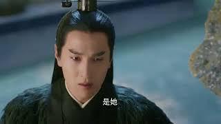 самая лучшая китайская  историческая дорама