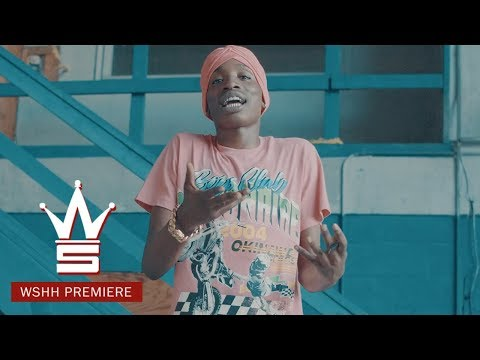 "Soldier Kidd ""187"" (WSHH Exclusive - Official Music Video)"