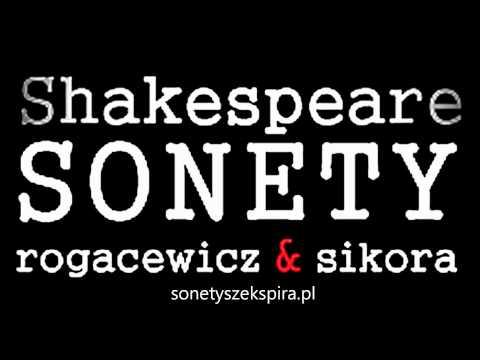 SONNET XLIII W.Shakespeare (Gdy oczy zamknę...)