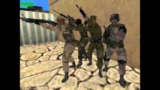 Team Factor PC 2002 Gameplay