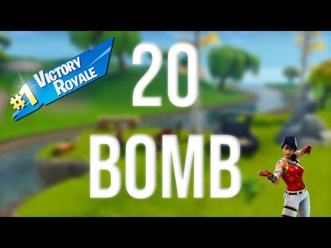 last 20 bomb of the glider re-deploy meta (creator code: DELLORLOL-00001)