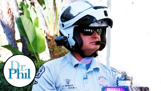 Florida Man Says His Uniform Doesnt Make Him Look Like A Police Officer Part 3 Jeremy Dewitte
