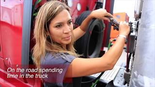 The Knight Life: Episode 3 | Women in Trucking thumbnail