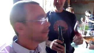 Taste Along w/ Adam The Wine Guy #164- Villa Creek